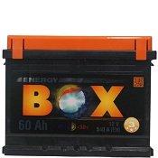 Energy Box