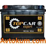 Аккумулятор Top Car Expert 6CT-60 L+
